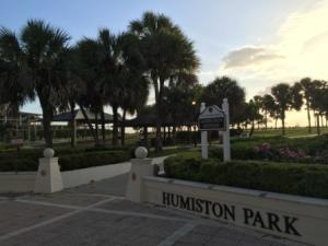 Humiston Park