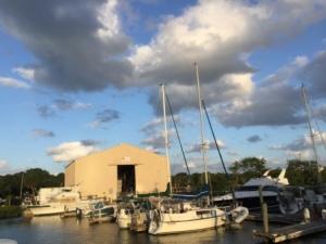 South docks VB City Marina