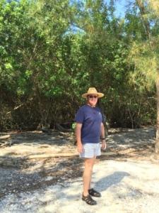 Exploring Serenity Island