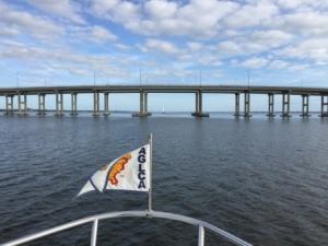 Melbourne Bridge