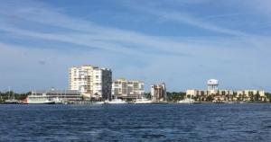 Cocoa Village Marina