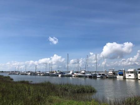 Jekyll Island Harbor Marina