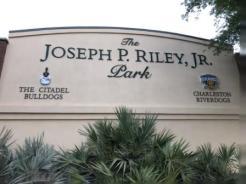 Joseph P. Riley Park