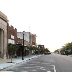 Downtown Beaufort - Front Street