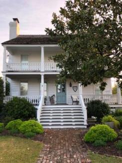 Easton House Circa 1771