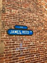 James Reed Lane