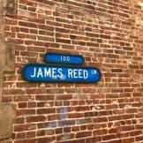 James Reed Lane