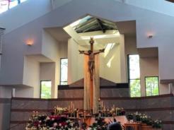 St Pauls Catholic Church