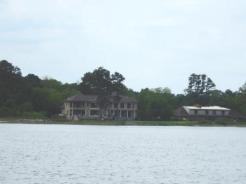 House on Poquoson River