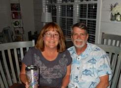 Cathy & John