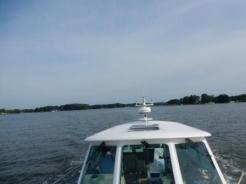 East River - Mobjack Bay