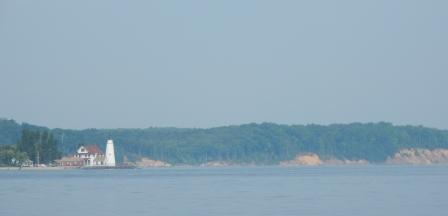 Cove Point Lighthouse & Calvert Cliffs