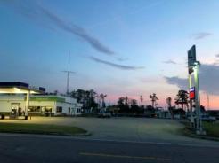 Alligator River Marina & Gas Station