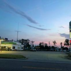 Alligator River Marina & Gas Station