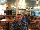 Mark at Southwind Cafe