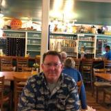 Mark at Southwind Cafe