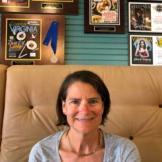 Denise at Southwind Cafe