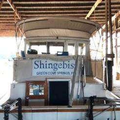 """""""Shingebiss"""""""
