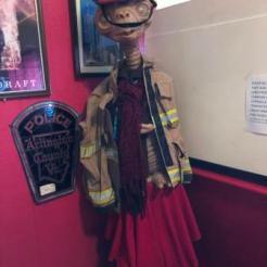 ET firefighter