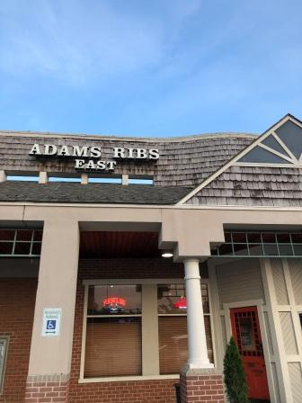 Adams Ribs Eats
