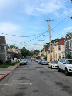 Chester Ave. - Eastport