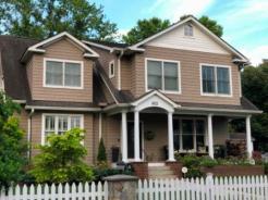 House in Eastport