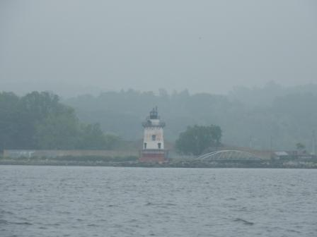 Sleepy Hollow Lighthouse