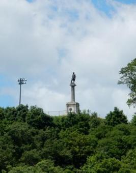 Statue of General Tadeusz Kosciuszko