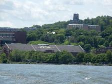 West Point - from Hudson