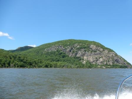 Storm King Mountain