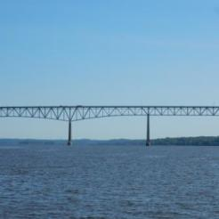Kingston-Rhinecliff Bridge