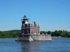 Hudson City Lighthouse