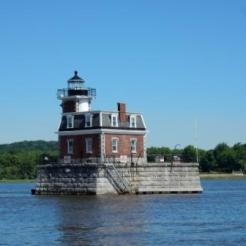 Hudson City Lighthouse