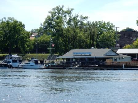Hudson Power Boat Assn