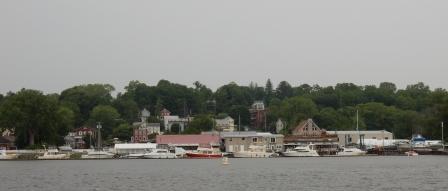 Coeymans Landing Marina