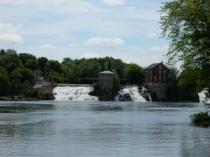 Falls at Vergennes