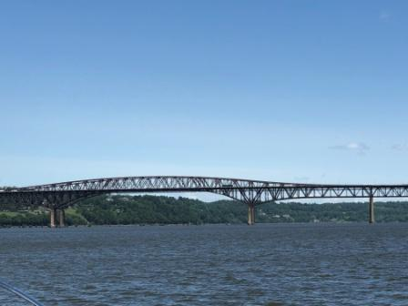 Newburgh-Beacon (I84) Bridge