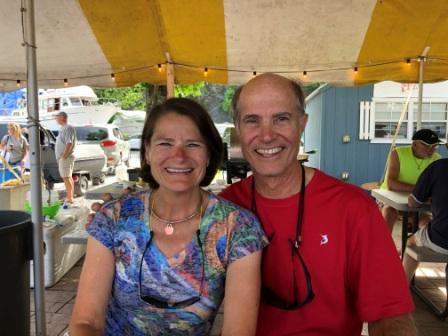 Denise & Ken Freeman