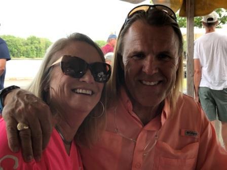 """Cathy & Steve (""""United 771"""")"""