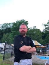 Head Chef Brian