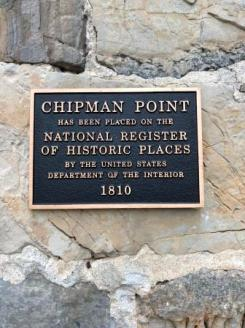 National Register plaque
