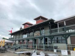 Burlington Community Boathouse