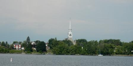 Église Saint-Joseph-de-Chambly