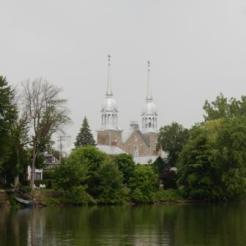 Presbytère St-Antoine
