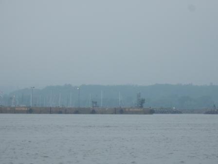 Portneuf Marina