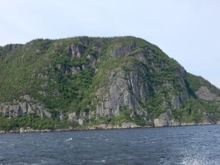 Cap Eternite