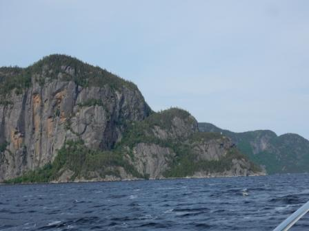 Cap Trinite