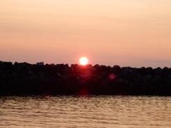 Sunset at St. Anne Des Monts