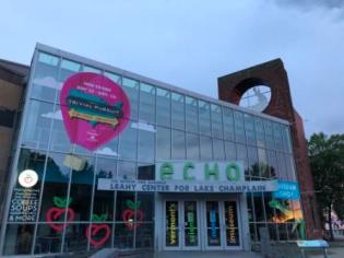 Echo Museum