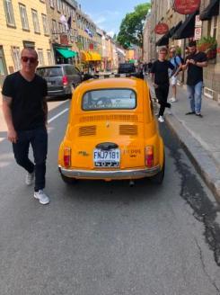 Peppe car
